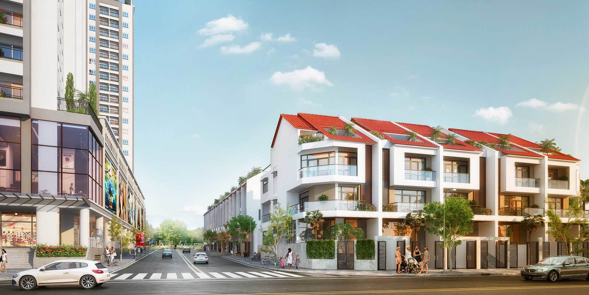 Moonlight Residences Thủ Đức
